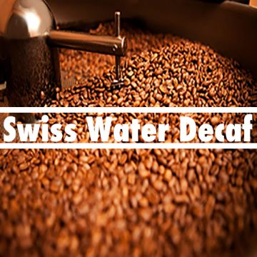 33599477 - roasted coffee in roaster